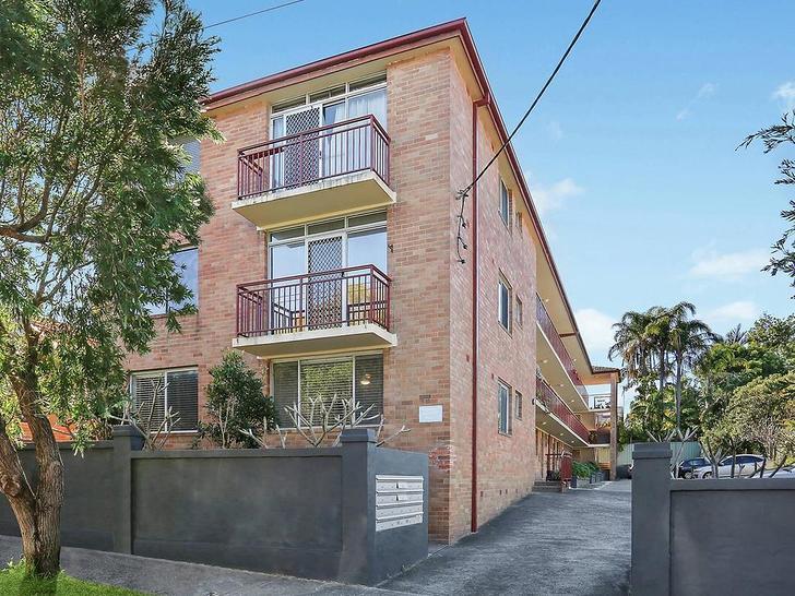 1/47 Burfitt Street, Leichhardt 2040, NSW Unit Photo