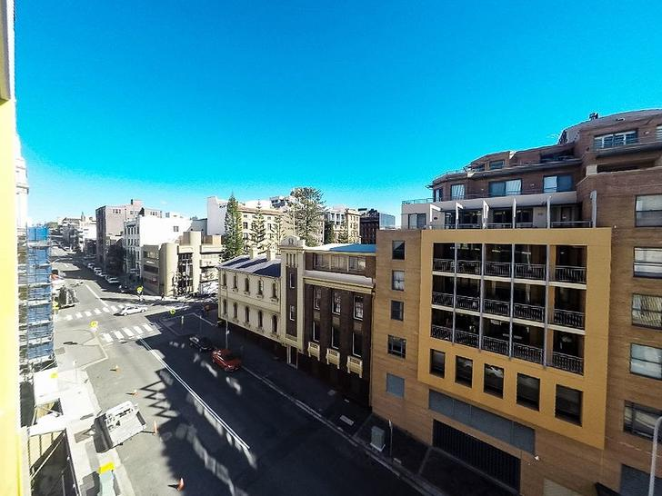502/9 Watt Street, Newcastle 2300, NSW Apartment Photo