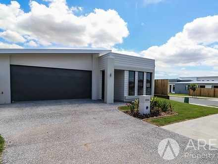 91 William Boulevard, Pimpama 4209, QLD House Photo