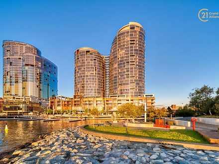 1804/11 Barrack Square, Perth 6000, WA Apartment Photo