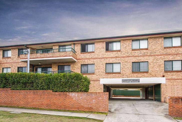 1/61 Tennyson Road, Greenacre 2190, NSW Apartment Photo