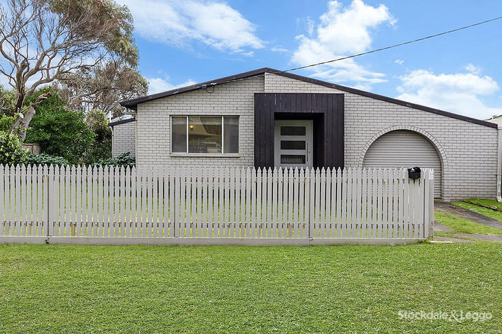 4 Reardon Street, Port Fairy 3284, VIC House Photo