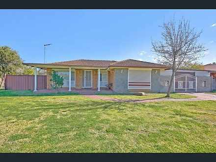 27 Bernardo Street, Rosemeadow 2560, NSW House Photo