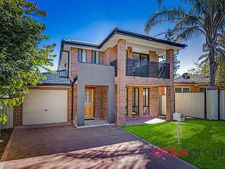 37 Richardson Crescent, Hebersham 2770, NSW House Photo