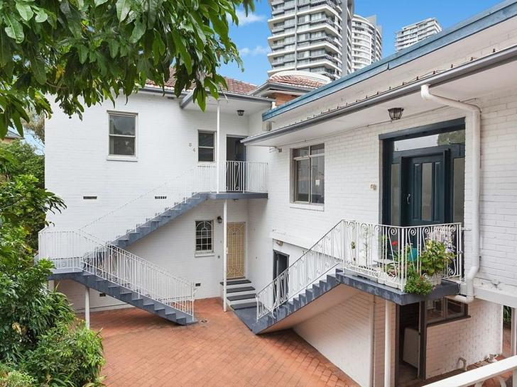 3/818 Pacific Highway, Chatswood 2067, NSW Unit Photo