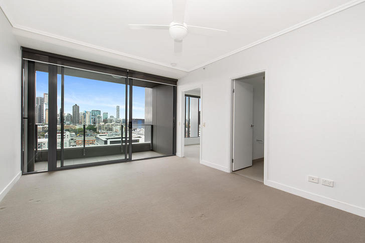 1602/25 Connor Street, Fortitude Valley 4006, QLD Apartment Photo