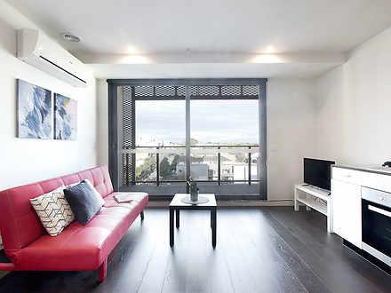603/6 St Kilda Road, St Kilda 3182, VIC Apartment Photo