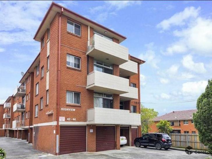 8/42 Fairmount Street, Lakemba 2195, NSW Unit Photo