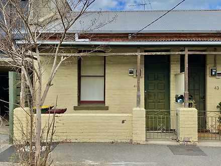 41 Bevan Street, Albert Park 3206, VIC House Photo