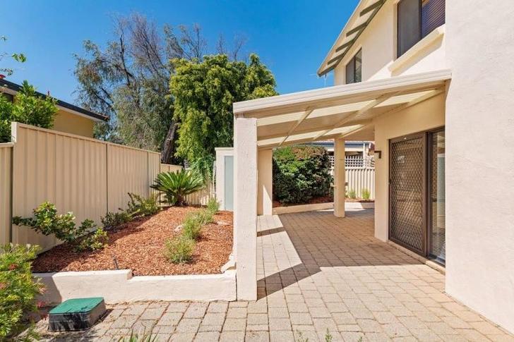 South Perth 6151, WA House Photo