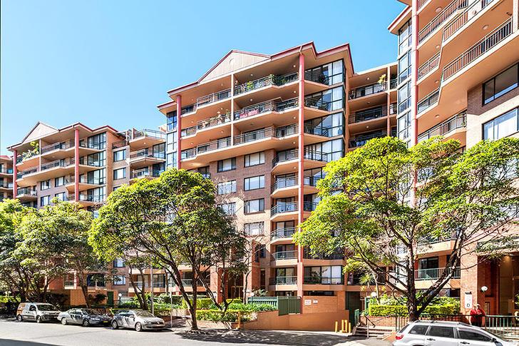 166/2-26 Wattle Crescent, Pyrmont 2009, NSW Apartment Photo