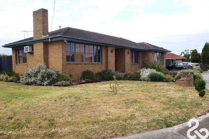 6 Peppercorn Parade, Epping 3076, VIC House Photo