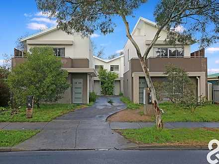 2/163 Southern Road, Heidelberg West 3081, VIC Townhouse Photo