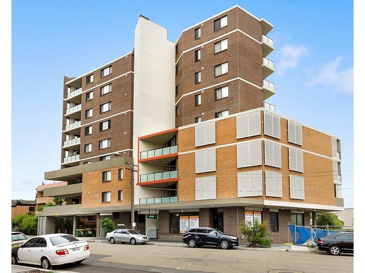 17-25 Kerrs Road, Lidcombe 2141, NSW Apartment Photo