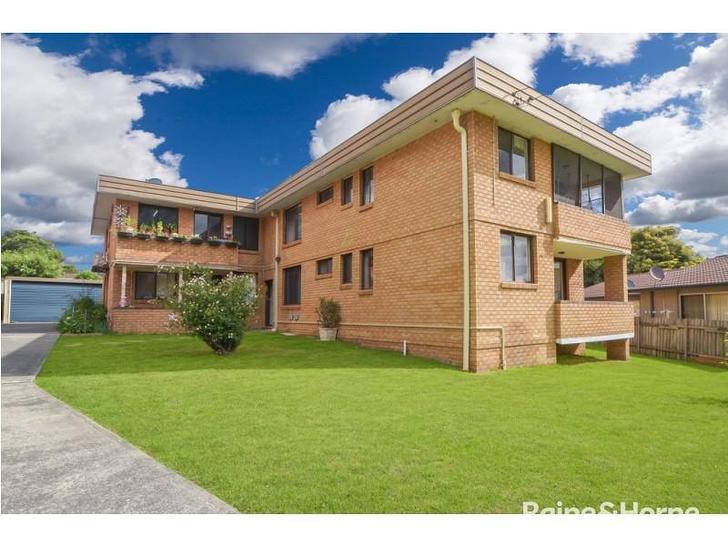 3/3 Shorland Place, Nowra 2541, NSW Unit Photo