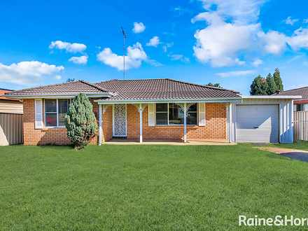 9 Barrallier Way, St Clair 2759, NSW House Photo