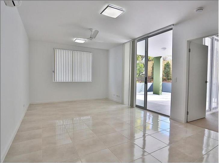 101/22 Nathan Avenue, Ashgrove 4060, QLD Apartment Photo