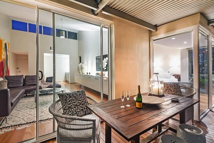 16/16-20 East Crescent Street, Mcmahons Point 2060, NSW Apartment Photo