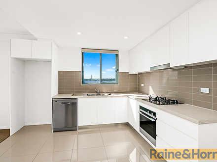 302/8 Merriville Road, Kellyville Ridge 2155, NSW Unit Photo