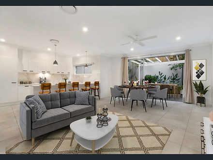 37C Beth Eden Terrace, Ashgrove 4060, QLD Townhouse Photo