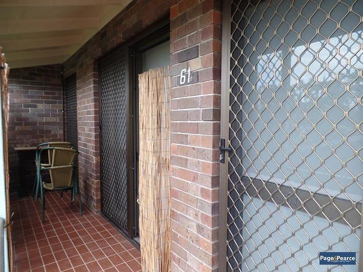 61/16 Old Common Road, Belgian Gardens 4810, QLD Unit Photo