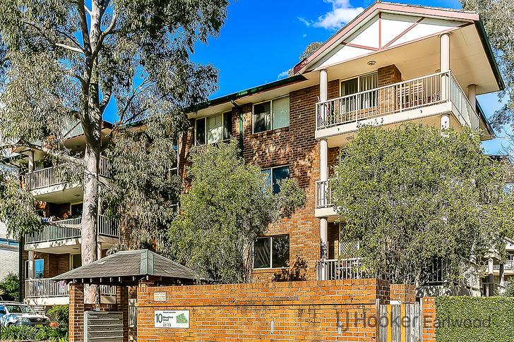 71/10 Broughton Street, Canterbury 2193, NSW Unit Photo