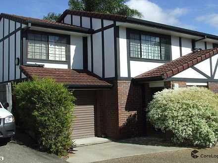 23/190 Ewing Road, Woodridge 4114, QLD Townhouse Photo