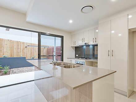21 Herston Road, Kelvin Grove 4059, QLD Townhouse Photo