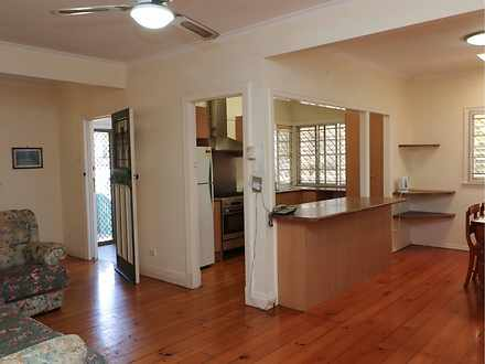 1 Ward Street, Indooroopilly 4068, QLD House Photo