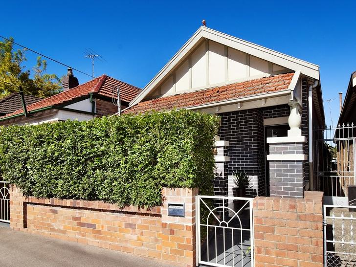 165 Balmain Road, Leichhardt 2040, NSW House Photo
