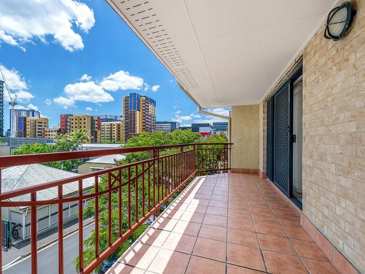 UNIT/22/50 Anderson Street, Fortitude Valley 4006, QLD Unit Photo