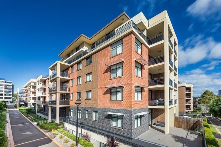 3327/90 Belmore Street, Ryde 2112, NSW Apartment Photo