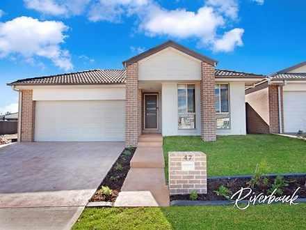 47 Greenwood Parkway, Jordan Springs 2747, NSW House Photo