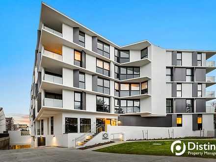 83/29 Dawes Street, Kingston 2604, ACT Apartment Photo