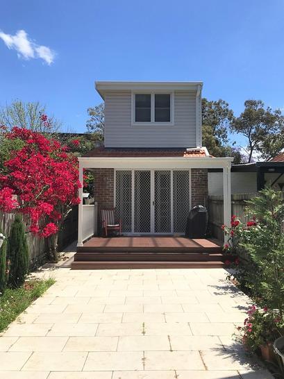 1 Park Avenue, Neutral Bay 2089, NSW House Photo