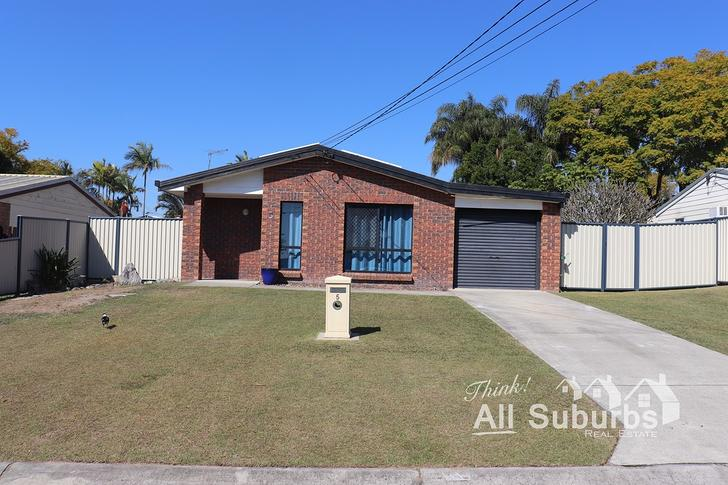 5 Rathkeale Street, Crestmead 4132, QLD House Photo