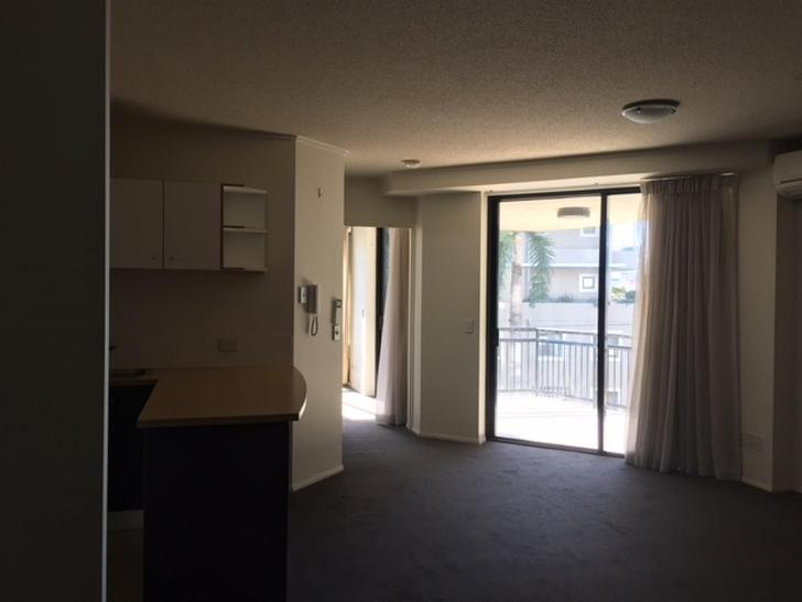 15 Goodwin Street, Kangaroo Point 4169, QLD Apartment Photo