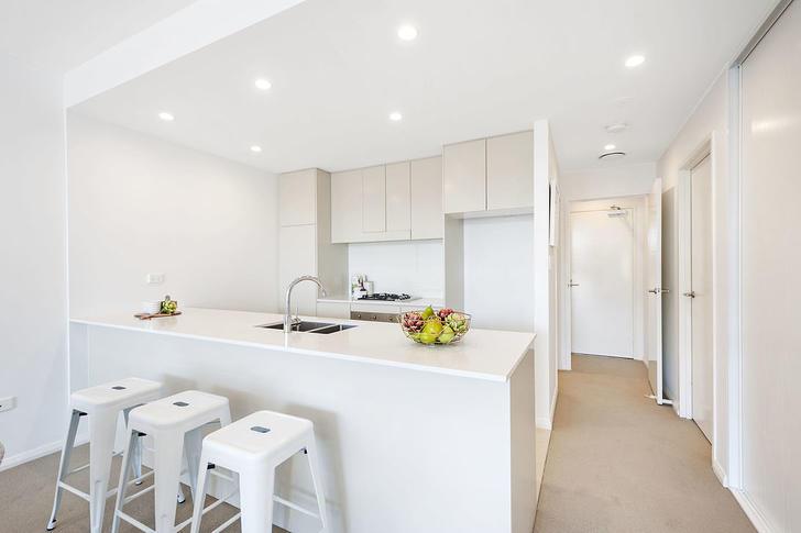 A403/359 Illawarra Road, Marrickville 2204, NSW Apartment Photo