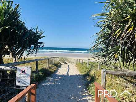 1 Bondi Avenue, Mermaid Beach 4218, QLD Unit Photo