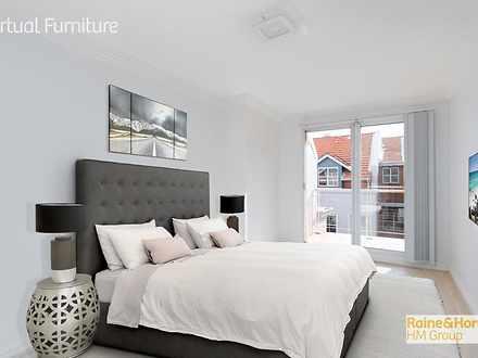 10/28 Ridge Street, North Sydney 2060, NSW Apartment Photo