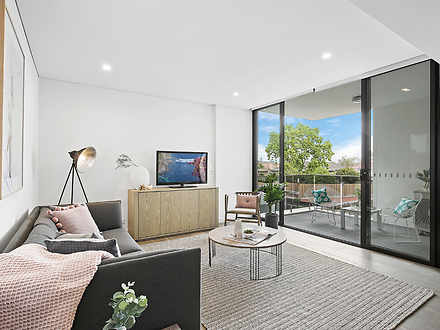 31/64 Majors Bay Road, Concord 2137, NSW Apartment Photo