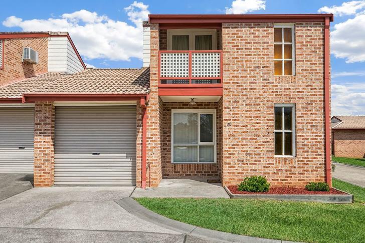 30/65 Fawcett Street, Glenfield 2167, NSW Townhouse Photo