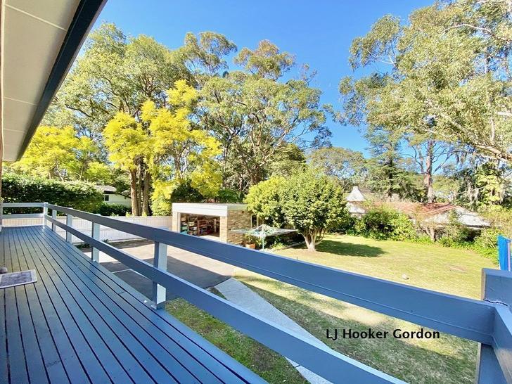 22A Eucalyptus  Street, St Ives 2075, NSW Flat Photo