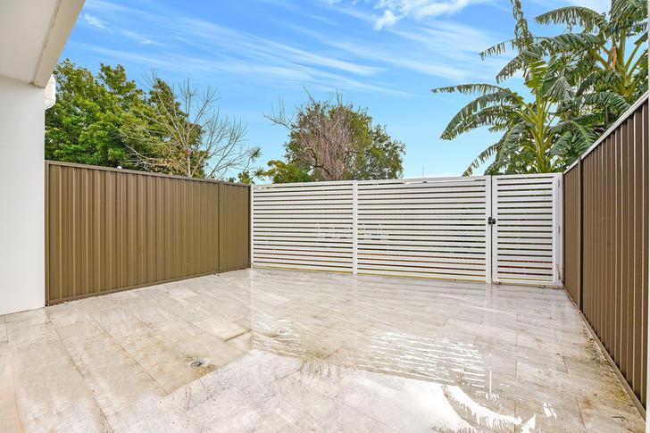 7/163-165 Burwood Road, Croydon Park 2133, NSW Townhouse Photo