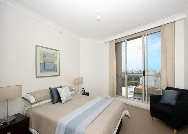1405/8-10 Brown Street, Chatswood 2067, NSW Apartment Photo