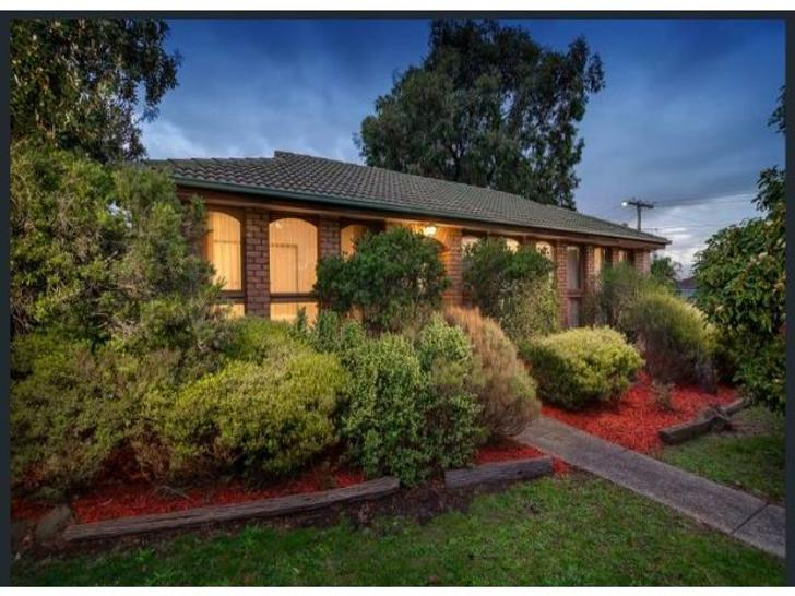 48 Milton Parade, Bundoora 3083, VIC House Photo