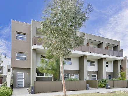 1 Lockheed Parade, Point Cook 3030, VIC Townhouse Photo