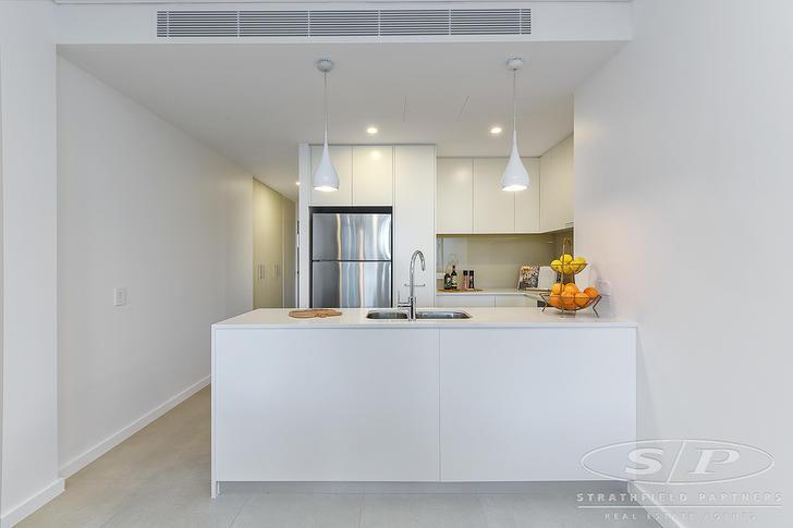 704/19 Everton Road, Strathfield 2135, NSW Apartment Photo