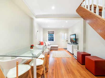 5 Rose Terrace, Paddington 2021, NSW Terrace Photo