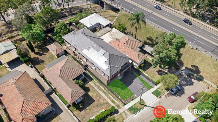 12/4 Rippon Avenue, Dundas 2117, NSW Apartment Photo
